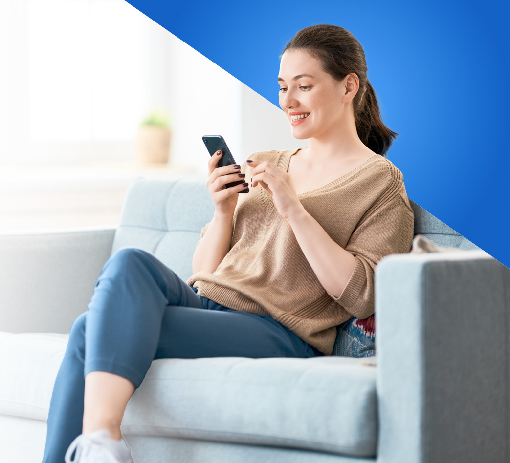 CH-Desaturated-BG-HERO-PHONE-Woman-Blue-Couch.jpg